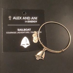 Sailboat Alex and Ani